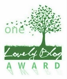 one-lovely-blog-award-2013
