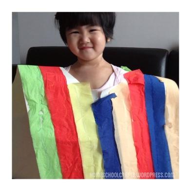 joseph_colorful_coat_HomeschoolCrafts
