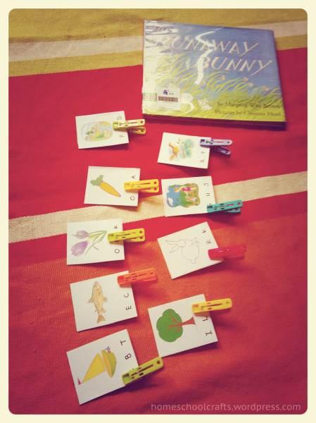 Runaway_Bunny_Pegs_HomeschoolCrafts