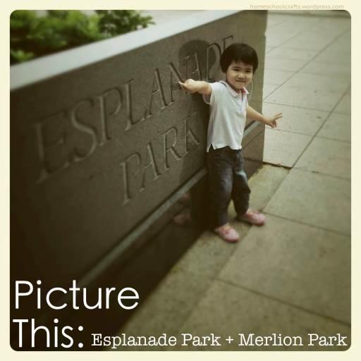 Esplanade_Park_Merlion_Park_Singapore_Homeschool_Crafts