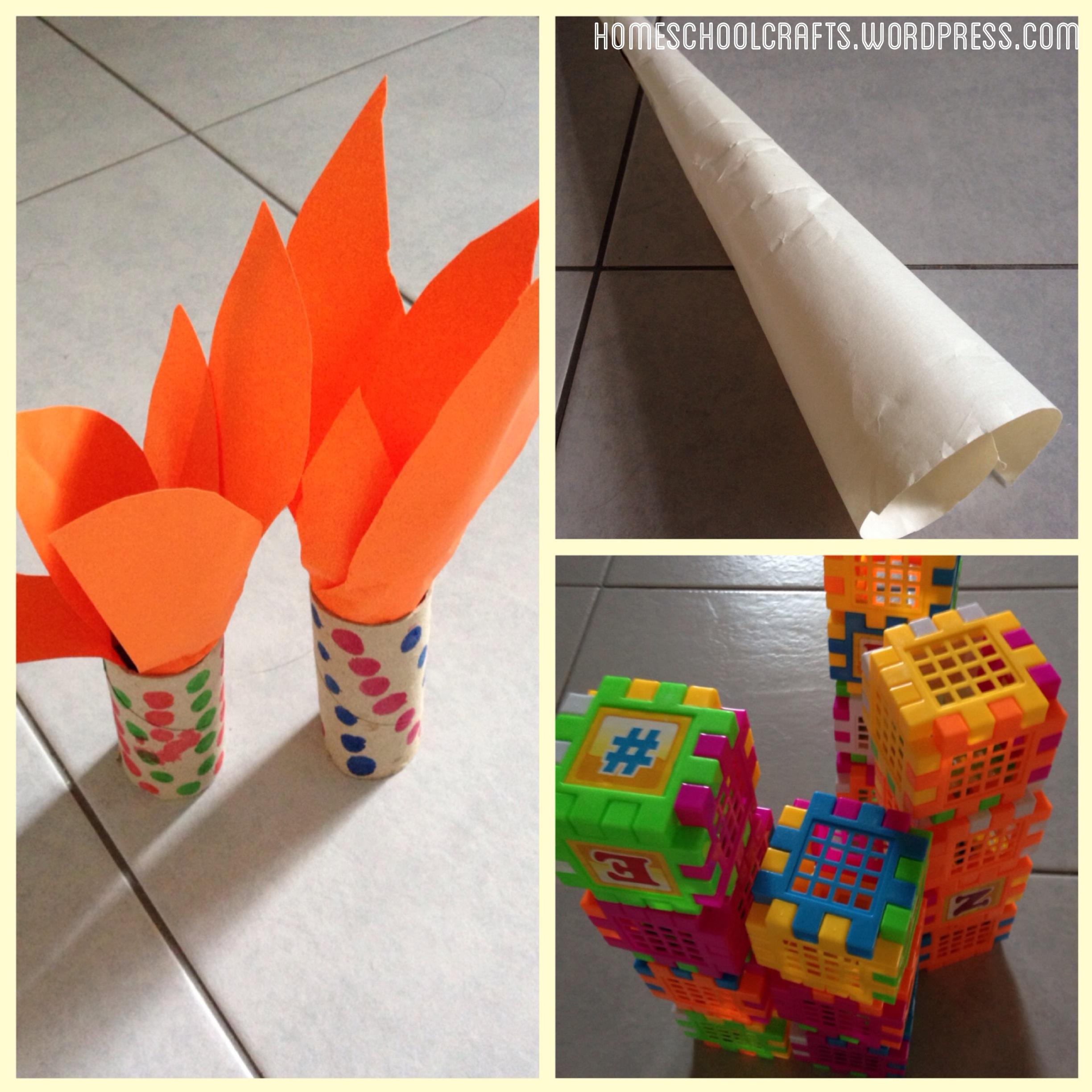 pretend play u2013 homeschool crafts