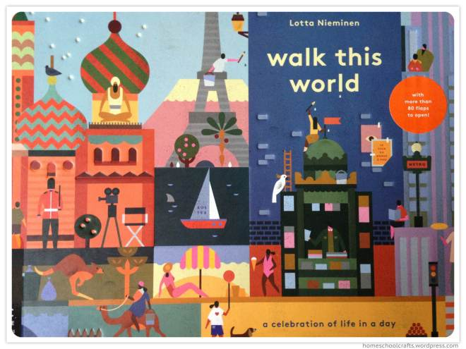 "Book review of ""Walk This World"""