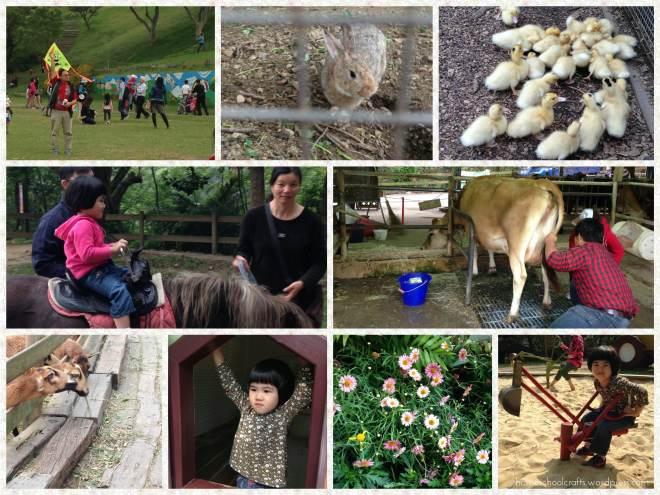 Taiwan Getaway: Flying Cow Ranch