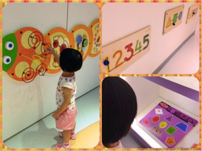 Games at Jurong Regional Library