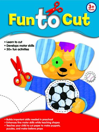 It's Fun to Cut: Publications International Ltd