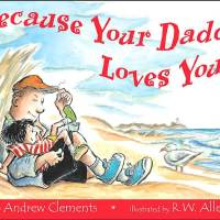Celebrating Father's Day: Crafts and Books