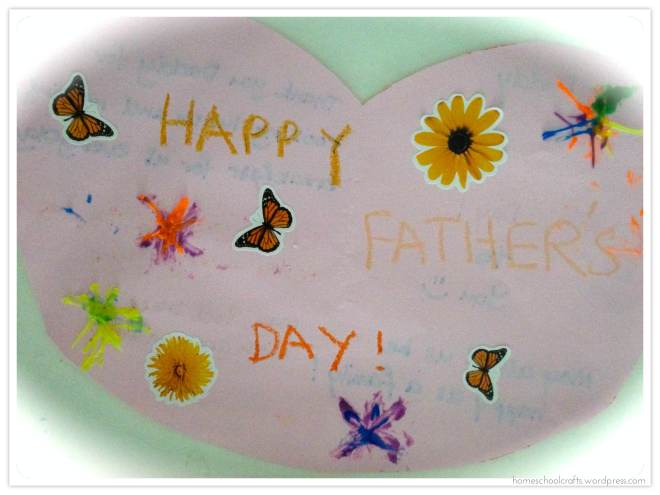 Celebrating Father's Day: Ideas and Books