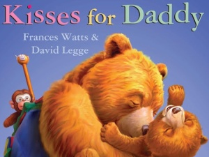 Celebrating Father's Day: children's books about fathers