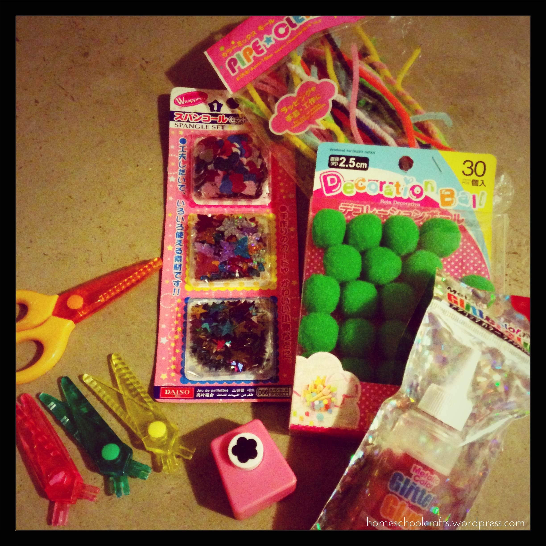 Craft Punch Set Singapore