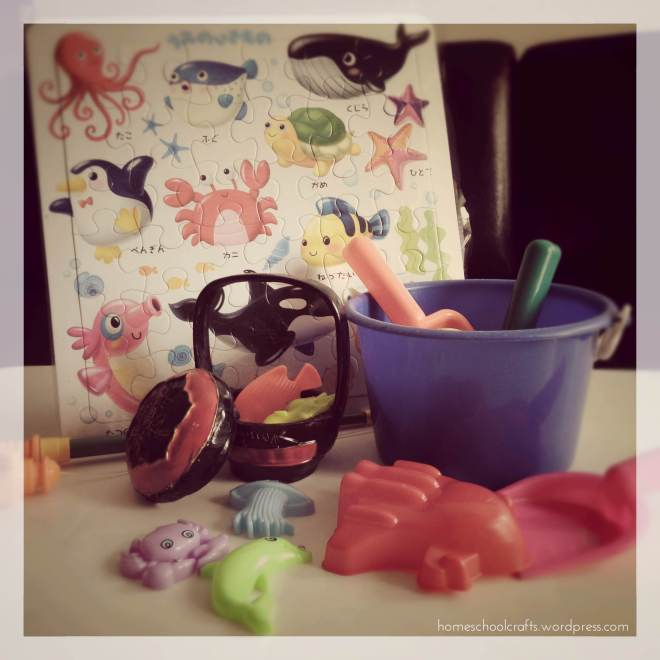 Fabulous finds at Daiso Singapore for the kids