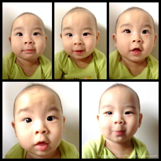 Different faces of Elijah