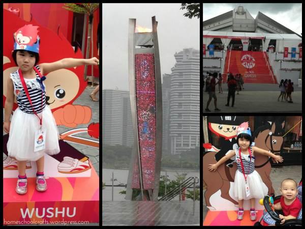 SEA Games 2015 Singapore