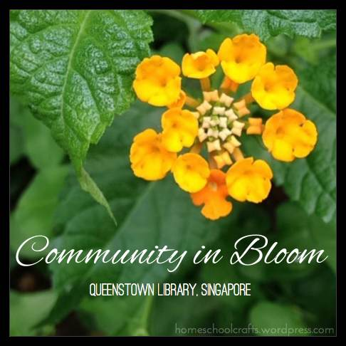 Community-In-Bloom-Queenstown-Library-Main-Homeschool-Crafts