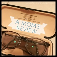 A Mom's Review: New China Opticians, Singapore